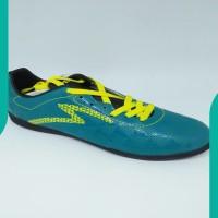 NEW Sepatu futsal specs original Quark In Tosca solar slime black