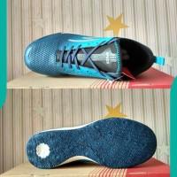 NEW Sepatu futsal specs metasala musketeer Galaxy blue 400739