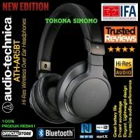 Audio Technica ATH AR5BT - AR 5BT Hi-Res Wireless Over Ear Headph kld