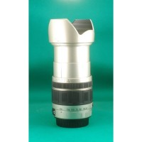 Lensa Tamron for Canon AF 28-200 mm F 3.8-5.6 Aspherical Bukan 18-200