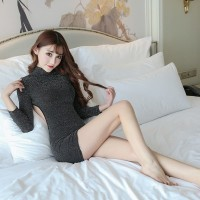 Baju clubbing tidur malam seksi sexy sensual binal erotis lingerie