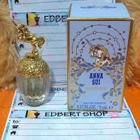 Parfum Original Anna Sui Fantasia MINIATUR isi 5 ml (100% ORI
