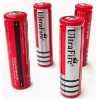 Baterai type 18650 Re charge untuk Speaker Quran Audio