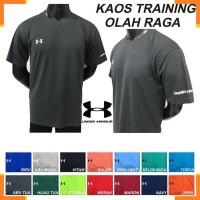 Bola Kaki 2283 Baju TrainingOlahragaRunning All Size Under Bola Kaki