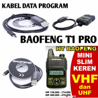 Kabel Data+Software BaoFeng BF-T1 Pro