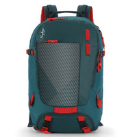SKYBAGS TAS RANSEL AQUA 35L WEEKENDER BACKPACK TEAL