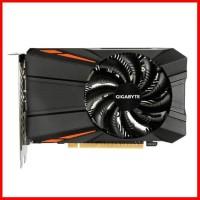 Gigabyte Geforce Gtx 2gb Ddr5 1050