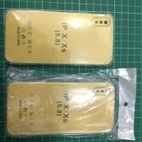 Anticrack Case Anti Crack Iphone X / Xs All Type