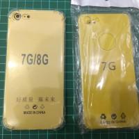 Anticrack Case Anti Crack Iphone 7 / 8 All Type