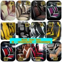 Sarung Jok Mobil INNOVA LUXURY Bahan Medium Include Sarung Stir