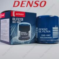 Oil Filter Oli DENSO 1007 Datsun Go Panca-Juke-March-Evalia-Mazda 2