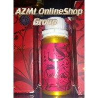 Promo Bibit Parfum Banafa For Oud Sabaya 100 Gr - Original Arab Saudi!