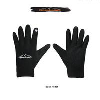 sarung tangan touch screen dhaulagiri windstoper sarung tangan outdoor