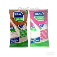 Real Good Susu Bantal 55ml - 10pc