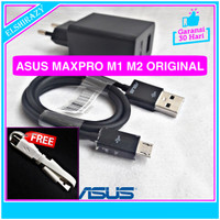 Charger ASUS ZENFONE Max Pro M1 Fast Charging Original 100% 9V 2A - Hitam