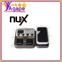 Efek Guitar Nux Pedal Mg-100