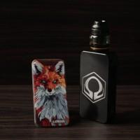 Pre Order Backdoor Hexohm V3 Customs Wolf