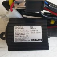 Kabel Controller Kontrol H4 HID OSRAM XENARC (Hanya Kabel Set)