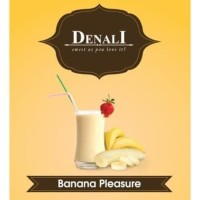 Banana Powder Merek Denali