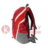 Lilisaridewi1 Tas Daypack Eiger 2228 Compact Red