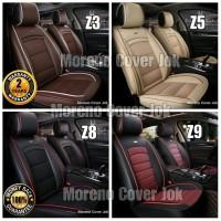 Paling Populer Sarung Jok Mobil All New Jazz Rs 2015/2016 New