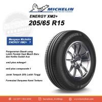 205/65 15 Ban Michelin Energy XM2 Plus R15 Panther Kijang Innova