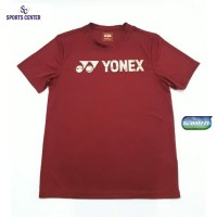 Kaos / Jersey Yonex Classic 1811 Rumba Red