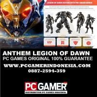 Anthem Legion Of Dawn Edition - PC Game Original