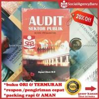 Audit Sektor Publik Suatu Pengantar - Ihyaul Ulum