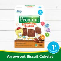 Promina Arrowroot Biscuit 110gr