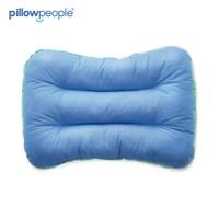 [PP] Easy Wash Pillow - Merah Muda