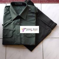 Baju PDH TNI AD