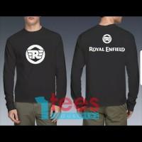 T-Shirt / Baju / Kaos Royal Enfield motorcycle 6
