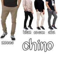 celana chino panjang slimfit celana chinos cino cinos celana formal