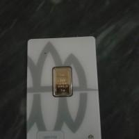 logam mulia ANTAM 3g