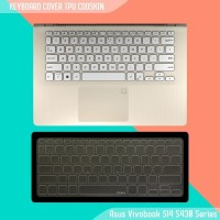 Cover Keyboard Protector Asus Vivobook S14 S430 S430F S430FA Cooskin