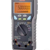 multimeter sanwa pc 7000 digital,alat ukur Arus Listrik avometer