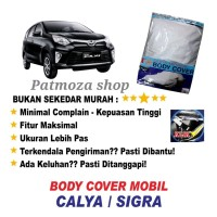 Sarung Tutup Mobil CALYA / SIGRA