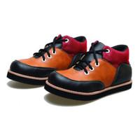 Sepatu anak laki-laki fashion baru/BRG 273