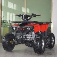 ATV 110 cc, Manual, 4tak, PC Motor, termurah se- Jawa Timur