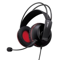original Headphone gaming Asus Rog Cerberus - Hitam