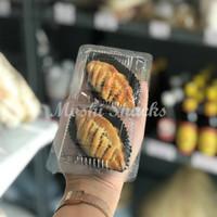 Kue Nastar Daun Besar 50gr Asli Bangka Tanpa Pengawet / Cookies Nastar