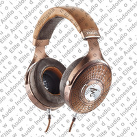 Focal Stellia Closed Back Audiophile Headphone PROMO