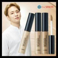 The Saem Cover Perfection Tip Concealer - Clear Beige