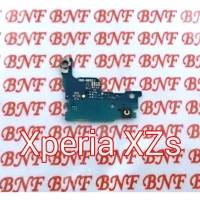 Original Board Microphone Mic - Antena Sinyal - Sony Xperia XZs SO-03J