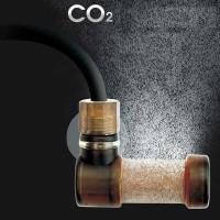 Super Aquarium CO2 Atomizer Carbon Dioxide Bubble Diffuser - R-WP013-L