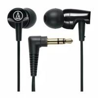Earphone Audio-Technica ATH-CLR100 BK - Black