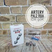 Authentic Artery PAL2 /PAL2 PRO RBA
