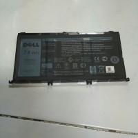 Baterai Lap Dell Inspiron ORI 15 7000 7566 7567 7557 7559 71JF4 357F9