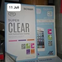Hikaru Anti Clear Huawei P8 Lite Anti Gores Bening